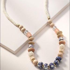 Stella & Dot Abriana necklace
